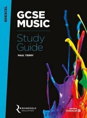 Edexcel GCSE Music Study Guide - Paul Terry