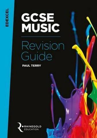 Edexcel GCSE Music Revision Guide - Paul Terry