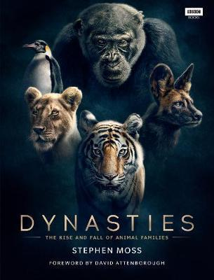 Dynasties: The Rise and Fall of Animal Families - Stephen Moss