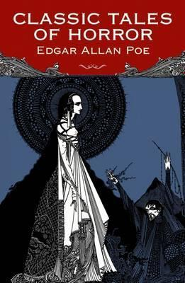 Classic Horror Stories - Edgar Allan Poe
