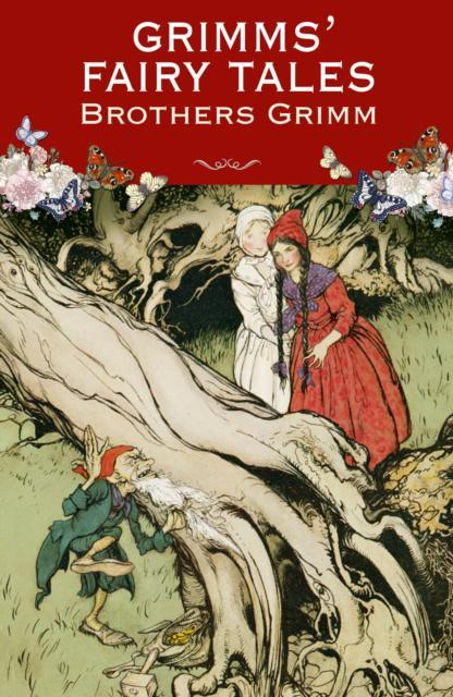 Grimms Fairy Tales - Jacob Grimm