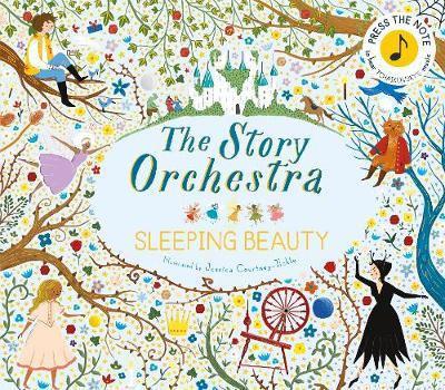 The Story Orchestra: The Sleeping Beauty - Jessica Courtney Tickle