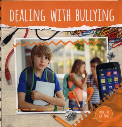 Dealing With Bullying - Holly Duhig