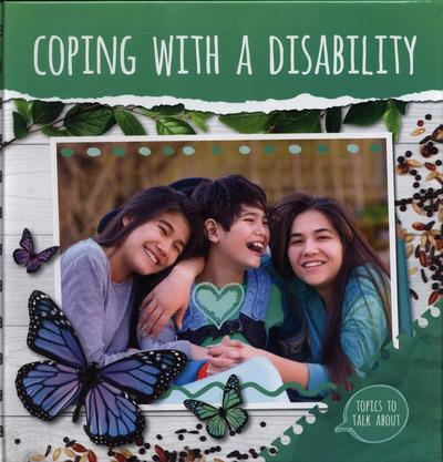 Coping With a Disability - Holly Duhig