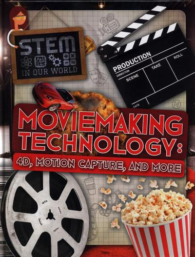Moviemaking Technology: 4D