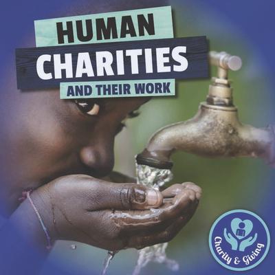 Human Charities - Joanna Brundle