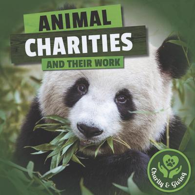 Animal Charities - Joanna Brundle