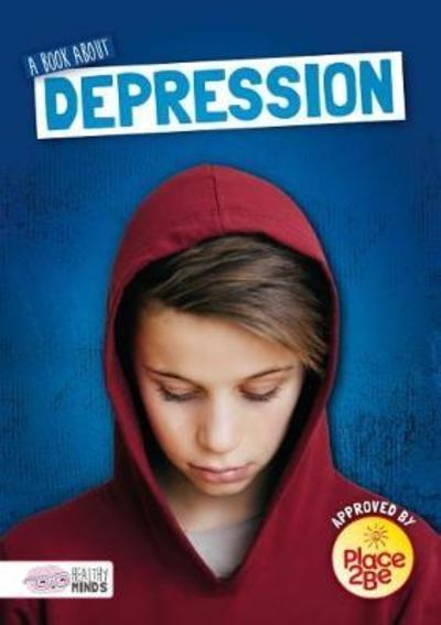A Book About Depression - Holly Duhig
