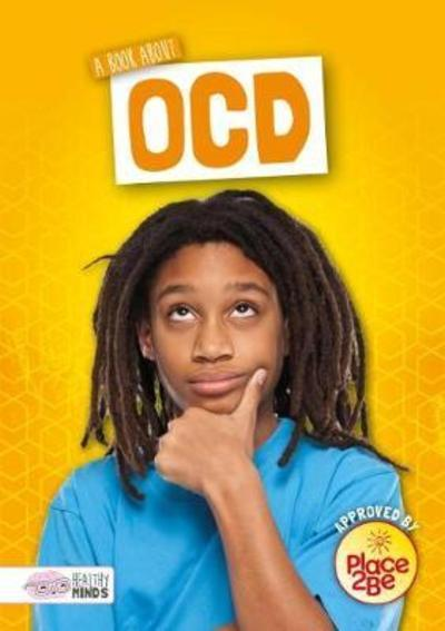 A Book About OCD - Holly Duhig