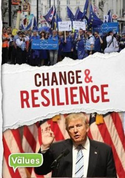Change & Resilience - Holly Duhig