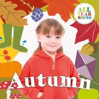 Autumn - Emilie Dufresne