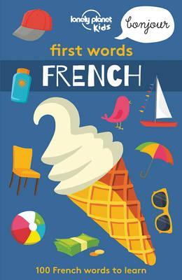 First Words - French - Lonely Planet