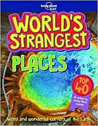World's Strangest Places - Lonely Planet