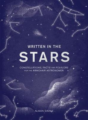 Written in the Stars: Constellations