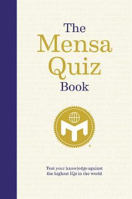 The Mensa Quiz Book - Mensa