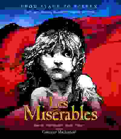Les Miserables - Benedict Nightingale