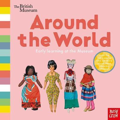 British Museum: Around the World -