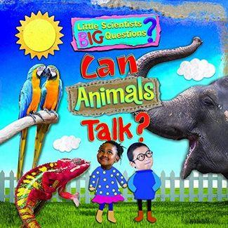 Can Animals Talk? - Ruth Owen