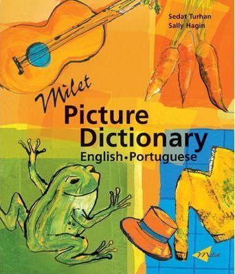 Milet Picture Dictionary (japanese-english) - Sedat Turhan