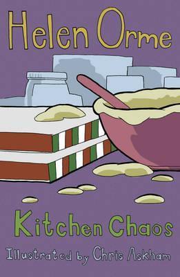 Kitchen Chaos: Set 4 - Helen Orme