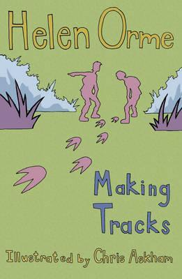 Making Tracks: Set 4 - Helen Orme