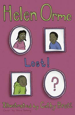 Lost! - Helen Orme