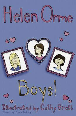 Boys! - Helen Orme