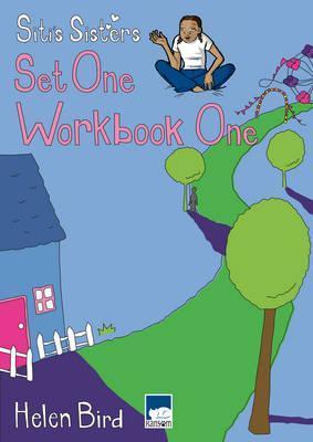 Siti's Sisters Set 1 Workbook 1 - Helen Bird