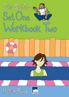 Siti's Sisters Set 1 Workbook 2 - Helen Bird