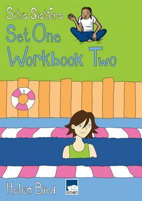 Siti's Sisters Set 1 Workbook 2 - Helen Bird