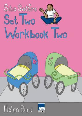 Siti's Sisters Set 2 Workbook 1 - Helen Bird