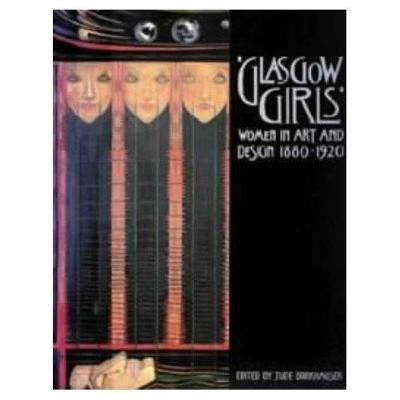Glasgow Girls - Jude Burkhauser