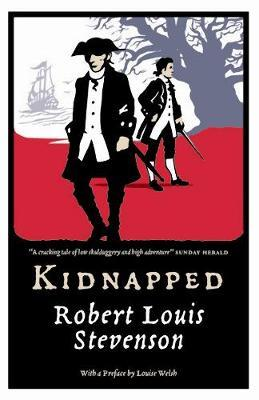 Kidnapped - Robert Stevenson
