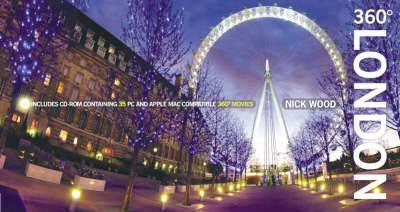 360 World-London - Nick Wood