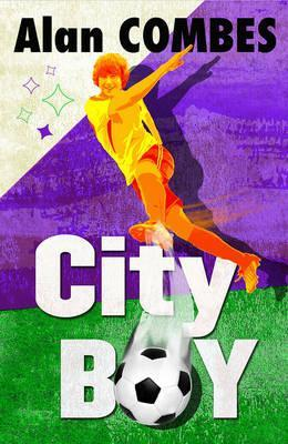 City Boy - Alan Combes