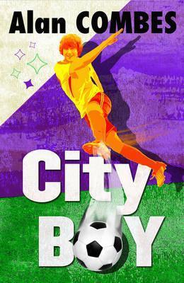 City Boy - Alan Combes