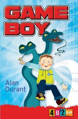 Game Boy - Alan Durant