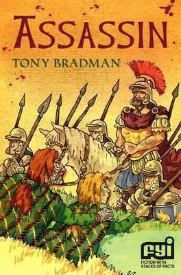 Assassin - Tony Bradman