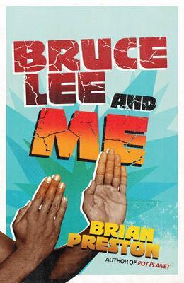 Bruce Lee and me - Brian Preston