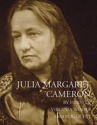 Julia Margaret Cameron - Virginia Woolf