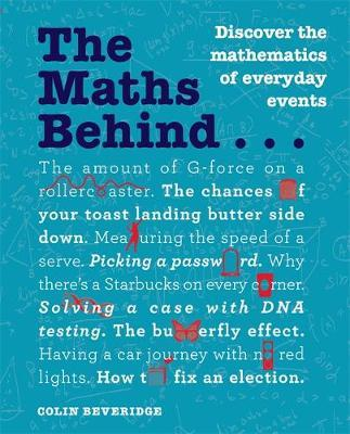 The Maths Behind... - Colin Beveridge