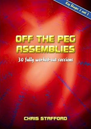 Off the Peg Assemblies - Chris Stafford