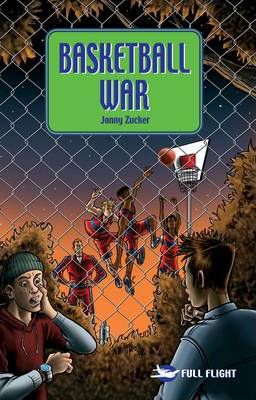 Basketball War - Jonny Zucker