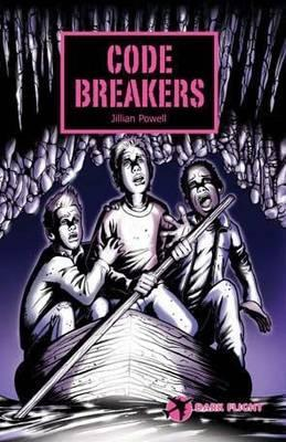 Code Breakers - Jillian Powell