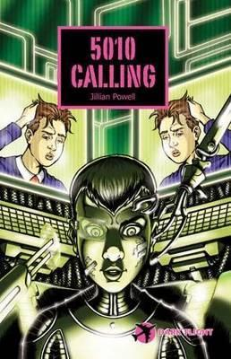 5010 Calling - Jillian Powell