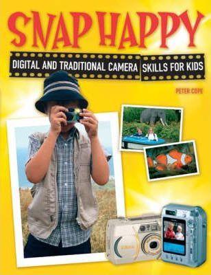 Snap Happy - Peter Cope
