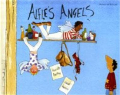 Alfie's Angels English Only Big Book - Henriette Barkow