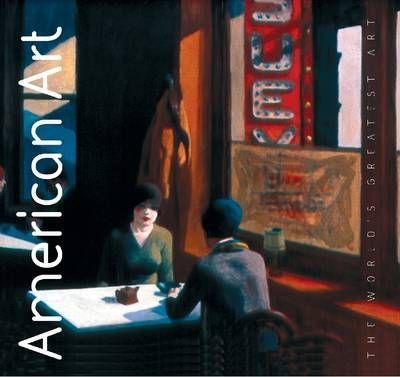 American Art - Mike O'Mahony