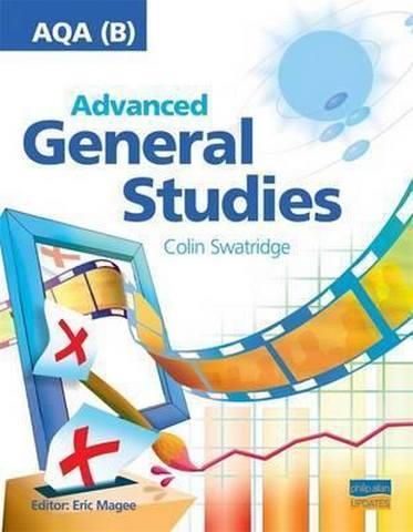 AQA(B) Advanced General Studies Teacher Guide (CD) - Eric Magee