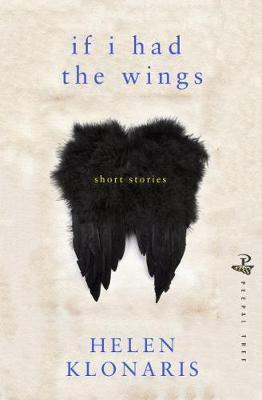 If I Had the Wings - Helen Klonaris